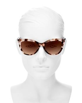 c164ffeb4e96 ... 54mm Valentino - Women's Cat Eye Sunglasses, 54mm