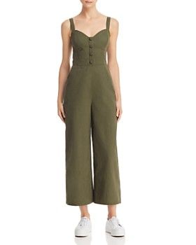 8d67e500e88a Designer Jumpsuits   Rompers on Sale - Bloomingdale s