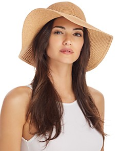 August Hat Company - Floppy Sun Hat