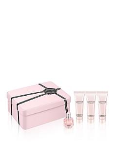Viktor&Rolf - Gift with any Viktor&Rolf women's large fragrance spray purchase!