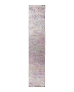 "Solo Rugs - Vita Vibrance Runner Rug, 2'8"" x 13'10"""