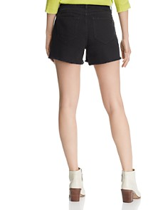 DL1961 - Karlie Boyfriend Denim Shorts in Arrowhead