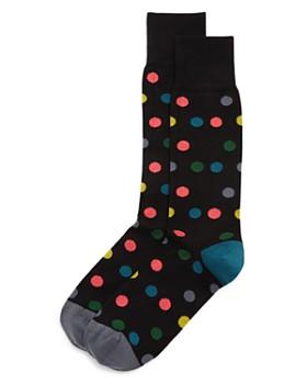 Paul Smith - Polka Dot Socks