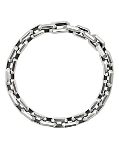 David Yurman - Sterling Silver Streamline Heirloom Link Bracelet