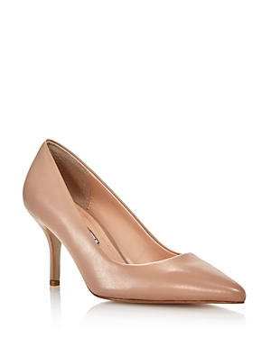 Charles David Pumps WOMEN'S ARVIN POINTED TOE PUMPS