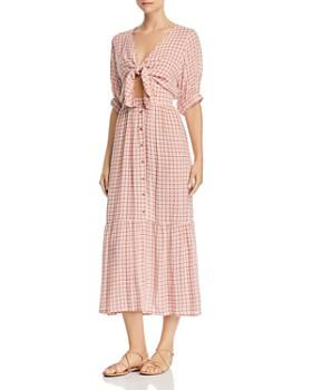 Faithfull the Brand - Maple Midi Dress