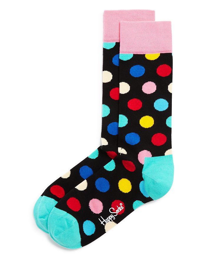 Happy Socks - Big Dot Socks - 100% Exclusive