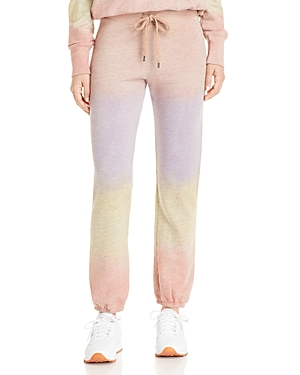 Sundry Pants OMBRE TERRY SWEATPANTS