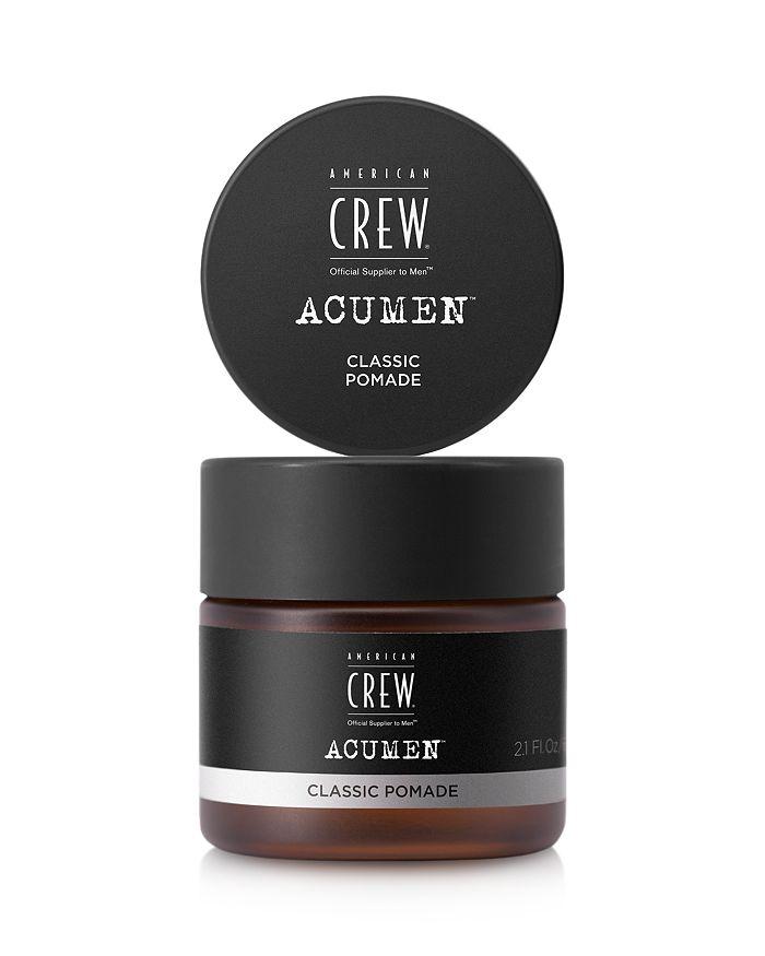 American Crew Acumen - ACUMEN™ Classic Pomade - 100% Exclusive