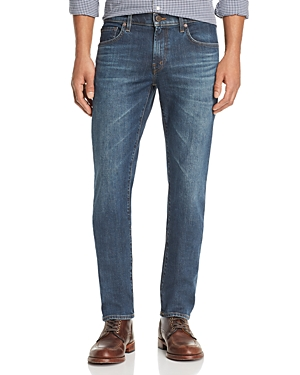 J Brand Tyler Slim Fit Jeans in Land - 100% Exclusive