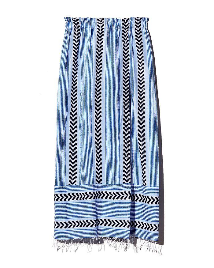Lemlem - Kesiti Wrap Skirt