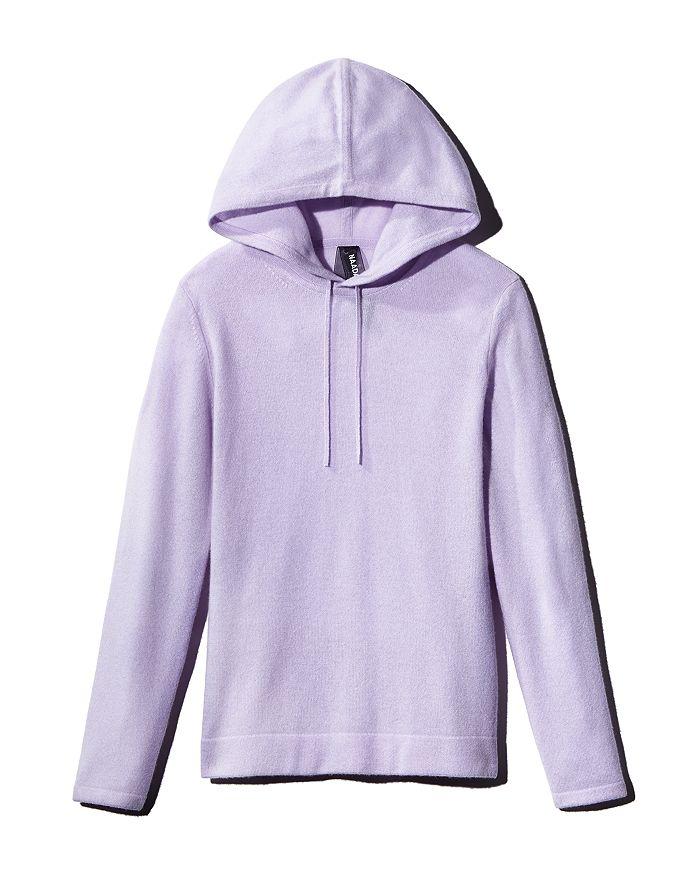 Naadam - Hooded Cashmere Sweater