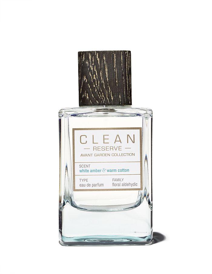 c57dc0c0417 CLEAN Reserve Avant Garden Collection - White Amber   Warm Cotton Eau de  Parfum