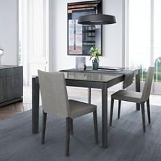 """Huppé - Cloe 76"""" Dining Table"""