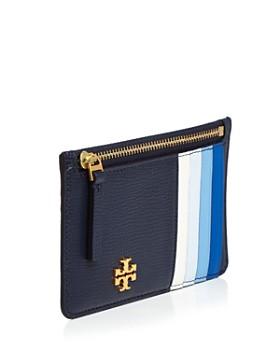 dbc01920cf02 ... Tory Burch - Kira Slim Leather Card Case