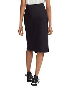 Maje - Jiliane Pencil Skirt