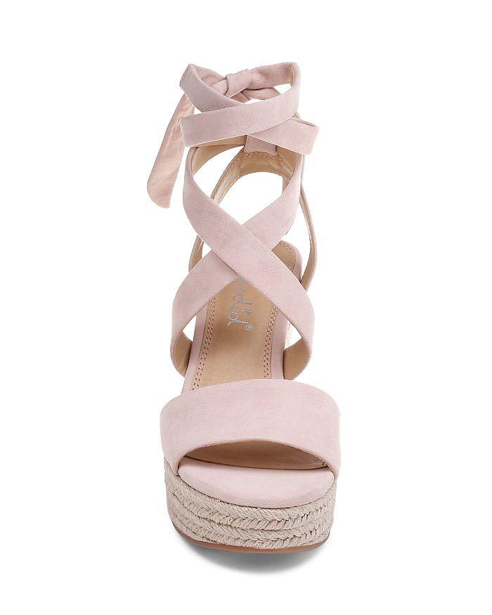 6ead7ac87c05 Splendid - Women s Tessie Ankle-Tie Wedge Sandals