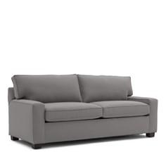 Modern Sleeper Sofas Luxury Sleeper Sofas Bloomingdale S