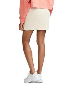 Maje - Jill Tweed Skirt