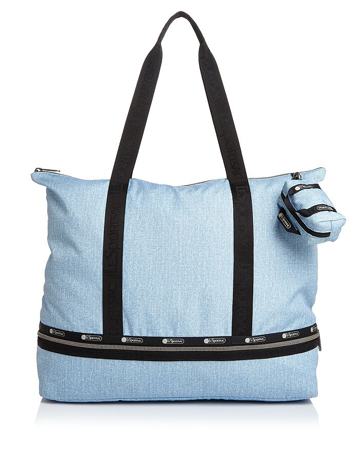 LeSportsac - Collette Nylon Expandable Tote
