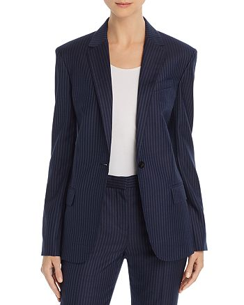 Theory - Staple Wool Blazer - 100% Exclusive