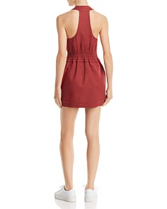 Rebecca Minkoff - Royal Racerback Mini Dress