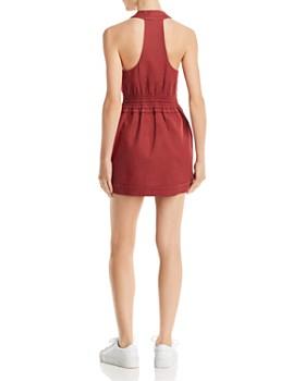 Rebecca Minkoff - Royal Racerback Mini Dress