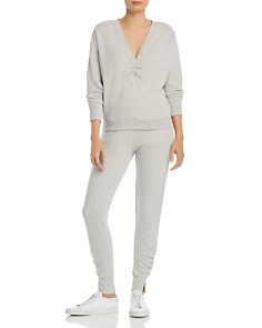 Joie - Wayca French-Terry Jogger Pants