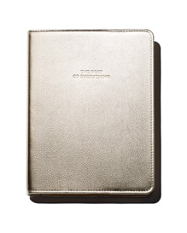 """Graphic Image - x Darcy Miller """"The Best of Everything"""" Refillable Journal"""