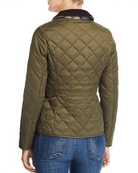 Barbour - Deveron Quilted Jacket