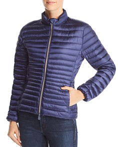 Save The Duck - Packable Short Puffer Coat