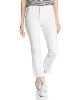 DL1961 - Bridget Crop Boot Jeans in Napa