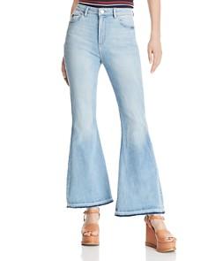 DL1961 - Rachel Flare Jeans in Topanga