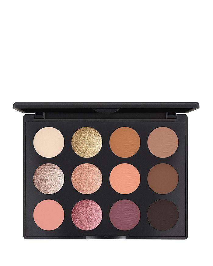M·A·C - Art Library: Nude Model Eyeshadow Palette