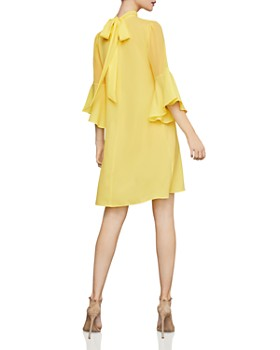 5db01d0494 ... BCBGMAXAZRIA - Bell-Sleeve Shift Dress