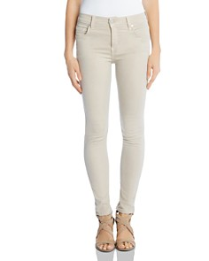 Karen Kane - Zuma Skinny Jeans in Wheat