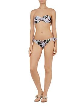 18728d83ca670 Ted Baker - Belesme Bikini Top   Belemera Bikini Bottom