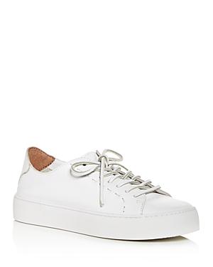Frye Women's Lena Low-Top Sneakers