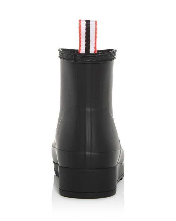 72a801cdf Hunter - Women s Original Short Play Wedge Rain Boots