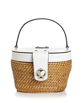 kate spade new york - Medium Basket Bag