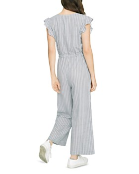 Sanctuary - Mica Striped Wide-Leg Jumpsuit - 100% Exclusive