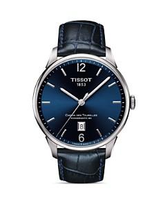 Tissot - Chemin Des Tourelles Watch, 42mm