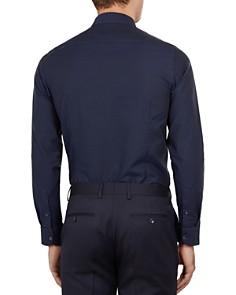 Ted Baker - Notlong Geo Spot Dobby Slim Fit Shirt