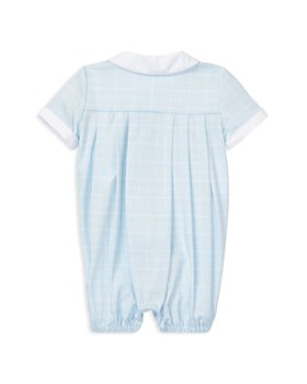 Ralph Lauren - Boys' Embroidered Cotton Shortall - Baby
