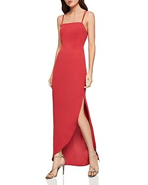 Bcbgeneration Dresses BCBGENERATION STRAPPY BACK MAXI DRESS