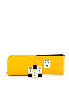 Acqua di Parma - Barbiere Essential Shaving Kit