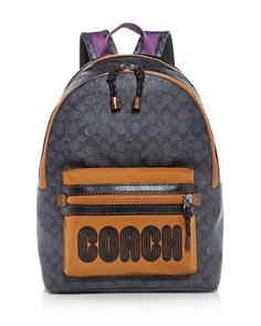 COACH - 1941 Signature Academy Backpack