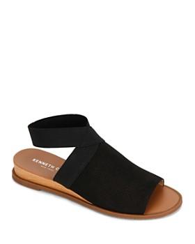 Kenneth Cole - Women's Jules Slingback Sandals