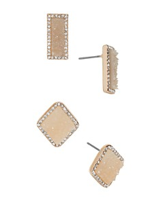 BAUBLEBAR - Eloriah Earrings, Set of 2