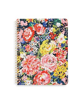 ban.do - Flower Shop Rough Draft Mini Notebook